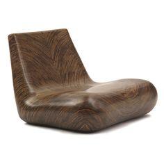 Snug Lo Rider Lounge Chair with Legs | AllModern