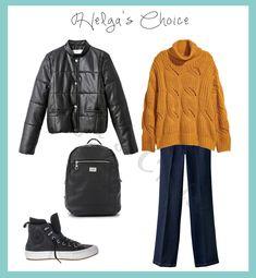 Helga's Choice