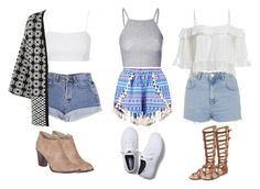 """The Vamps Concert"" by kitkat1124 ❤ liked on Polyvore featuring Calvin Klein, Topshop, Glamorous, Keds, Boohoo, belle by Sigerson Morrison, Billini, Monsoon, women's clothing and women"