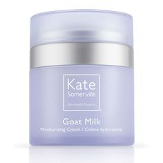 Kate Somerville Goat Milk Moisturizing Cream (864.500 IDR) ❤ liked on Polyvore featuring beauty products, skincare, face care, face moisturizers, kate somerville, sensitive skin face moisturizer, dry skin face moisturizer and face moisturizer