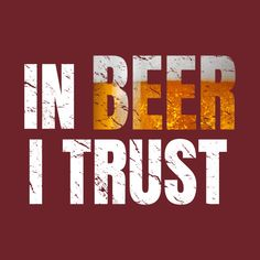 Beer Lovers, Trust Me, Drinking, Fans, Shirt, Beverage, Drink, Dress Shirt, Shirts
