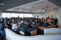 Entrega de Becas de Excelencia Académica 2012 by boletín.UJTL, via Flickr