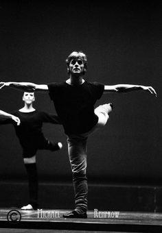 Mikhail Baryshnikov - MY FAVORITE DANCER EVER