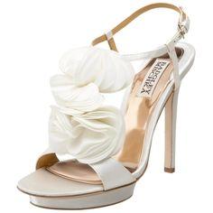 sapato noiva branco
