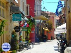 Rundreise Kreta - Zorbas Island apartments in Kokkini Hani, Crete Greece 2020 Different Points Of View, Crete Greece, Round Trip, Island, Viajes, Block Island, Islands