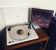#nowspinning  Starfucker - Reptilians  #vinyl #vinylporn #vinyladdict #vinyljunkie #starfucker #strfkr by hallucinateheavy