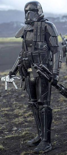 star wars death trooper star wars pinterest krieg. Black Bedroom Furniture Sets. Home Design Ideas