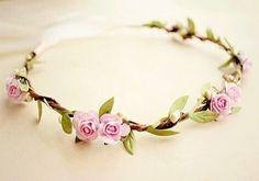 #vincha #flowers #accessories