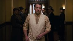 Ben Affleck's 'Live by Night' Enters Oscar Race With December Release  Affleck directs and stars in the period gangster pic.  read more