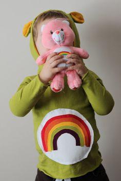 Cheer Bear Hoodie!!!