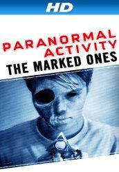 Paranormal Activity: The Marked Ones: The activity is back and has claimed a new victim. Jesse has been hearing horrifying sounds from his neighbor's apartment, but when he sets out to uncover their source, he encounters an ancient evil that won't rest until it's claimed his soul. http://www.reallygreatstuffonline.com/paranormal-activity-the-marked-ones/