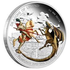year of the dragon coins 2012 - Google Search