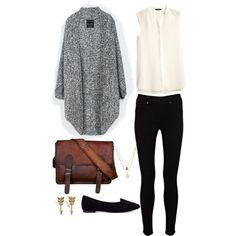 Finals outfit