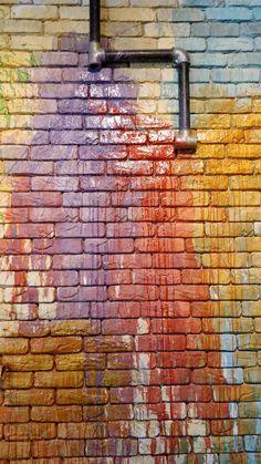 #wallart #wall #colour