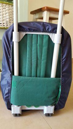 Funda de mochila impermeable