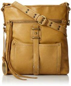 Lucky Brand Ashley Large Cross Body Bag Backpack Purse Crossbody S Bags