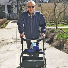 Senior Living Communities, Wellness Activities, Medical Research, Retirement, Baby Strollers, Interview, Link, Baby Prams, Retirement Age