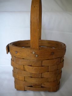 Longaberger Basket!