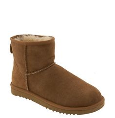 UGG® Australia Classic Mini Boot (Women) available at #Nordstrom..in grey--size 7