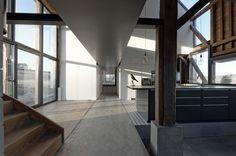 Galeria de O celeiro / ZIEGLER Antonin architecte - 3