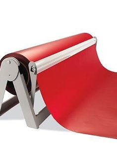 Make gift wrapping a breeze this Christmas with the Gift Wrap Cutter that helps you make a clean, even cut every time.