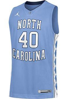 UNC Tarheels jersey