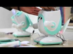 ▶ Bye Daddy, Hi Atti: A Robot to Replace Parents? - YouTube