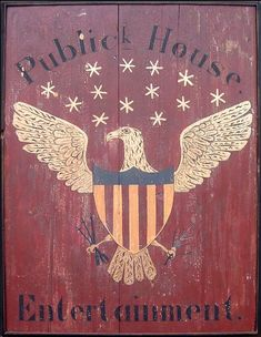 Antique Signs, Vintage Signs, Pub Signs, Wood Signs, Pallet Signs, Primitive Signs, Country Signs, Early American, Painted Signs
