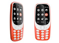 the all new nokia 3310 is a nostalgic icon reborn Funny Inventions, Future Trends, Old Phone, Technology Gadgets, Sales And Marketing, Summer Trends, Industrial Design, Mens Fashion, Stuff To Buy
