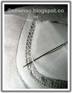 SewNso's Sewing Journal: {bridging the gap}