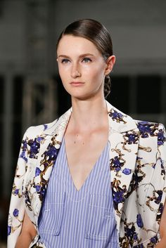 Altuzarra Spring 2013 Ready-to-Wear Collection Slideshow on Style.com