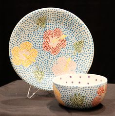 Pottery Painting Ideas On Pinterest Pottery Painting Pottery Ideas