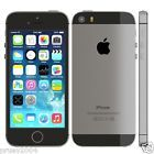Apple iPhone 5s - 16GB - Space Gray Unlocked Smartphone