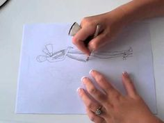 Fashion Illustration - Learn to Draw in Minutes!!  http://www.fashion-design-course.com/fashionsecrets?hop=asteric  (Market your Fashion designs online. Get a professional website FREE: http://freewebsitereview.webgo.cc)