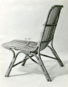 Monografie Ontwerper Dirk Van Sliedregt   Architectuur.nl · Folding Chair