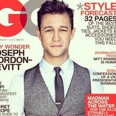 Thank you GQ, for being you