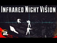 Infrared Nightvision Scope (IRNV) Review - PlanetSide 2 - http://nightvisiongogglestoday.com/night-vision/night-vision-goggles/infrared-nightvision-scope-irnv-review-planetside-2/