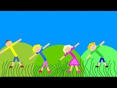 Het Vliegerlied-- café The Block (animatie STYKZ ) - YouTube