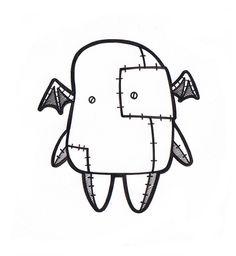 Doodle # 067