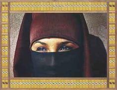 Classic Saida Hassan Hajjaj, Maroc