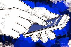 Facebook Announces a Payments Feature for Its Messenger App