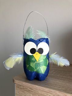 Bird Crafts, Crafts To Do, Easter Crafts, Crafts For Kids, Projects For Kids, Diy For Kids, Daycare Crafts, Idee Diy, Autumn Crafts