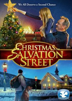 Checkout the movie 'Christmas on Salvation Street' on Christian Film Database: http://www.christianfilmdatabase.com/review/christmas-salvation-street/