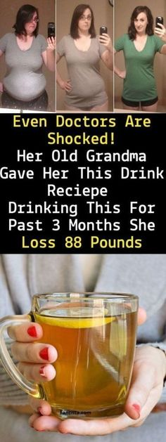 Even Doctors Are Shocked! Her Old Grandma Gave Her This Drink Recipe Drinking This For Past 3 Months She Loss 88 Pounds Even Doctors Are Shocked! Her Old Grandma Gave Her This Drink Recipe Drinking This For Past 3 Months She Loss 88 Pounds Diet Drinks, Healthy Drinks, Get Healthy, Healthy Life, Health Tips, Health And Wellness, Health Fitness, Lower Blood Pressure, Weight Loss Drinks