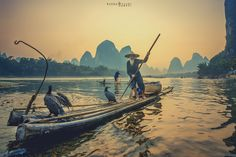 Fishing expedition  Landscapes photo by joshibobby http://rarme.com/?F9gZi