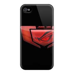 New Arrival Asus Ati Radeon Xfx Gps4906CBnS Case Cover/ 4/4s Iphone Case