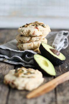 Gluteenittomat teeleivät A Food, Food And Drink, Stuffed Mushrooms, Bread, Cookies, Baking, Vegetables, Desserts, Recipes