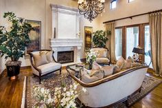 Living Photos Old World,tuscan,mediterranean,spanish Living Rooms Design, Pictures, Remodel, Decor and Ideas - page 395