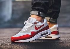 Nike Air Max 1 Prm Braun Gold