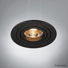 Deckenleuchten UnabhäNgig Philips Smart-spot 9 Watt Einbau Spot Decke Lampe Deckenspot Einbauspot Leuchte